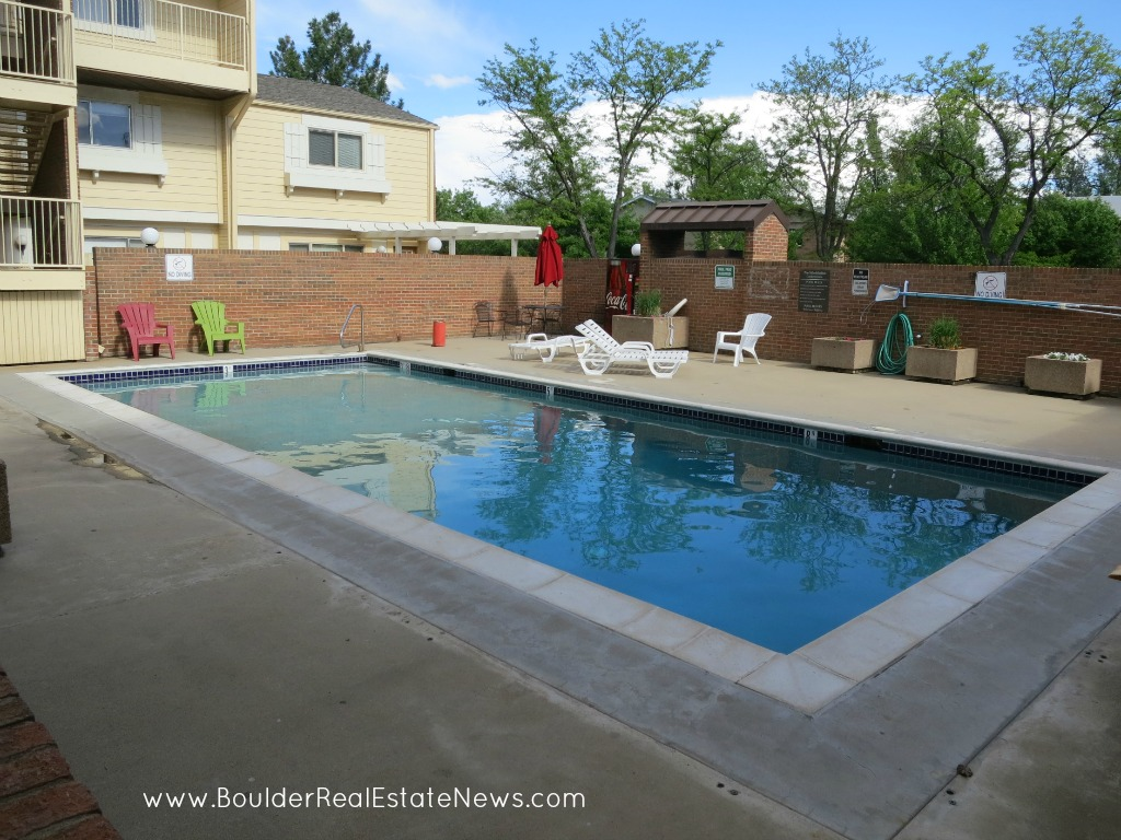 3313 Madison Avenue T 110 Boulder Condo Great Swimming Pool