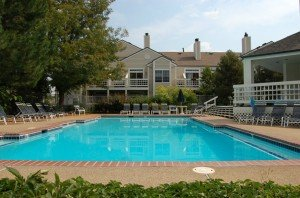 Country Club Greens Pool
