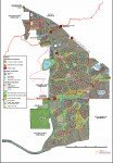 Superior trails map from City of Superior, only okay quality
