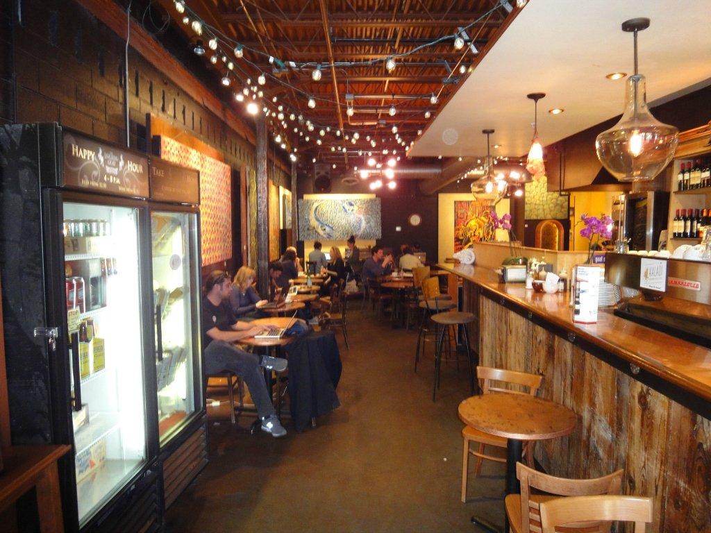 Boulder Coffee Shops Boulder Real Estate News