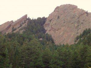Flatiron # 2, Boulder, Colorado