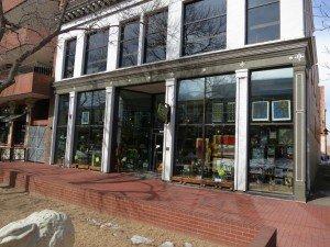 Boulder Arts and crafts gallery, Boulder Real Estate News