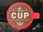Logo: The Cup