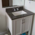 Boulder Colorado Home Remodel new basin