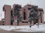 NCAR at Boulder Colorado