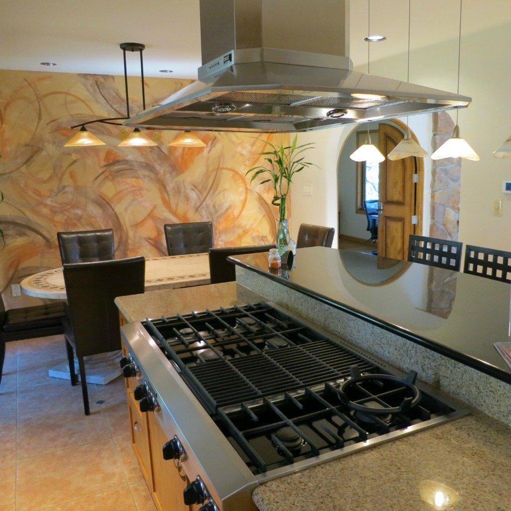 The Kitchen In Boulder: Boulder Colorado Mountain Real Estate