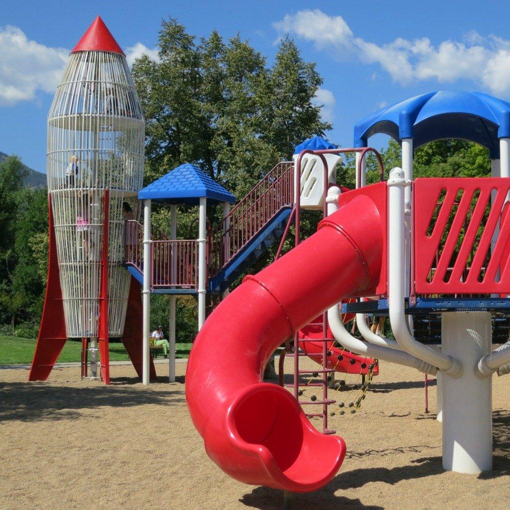 Scott Carpenter Park Boulder Real Estate News Rocket Park