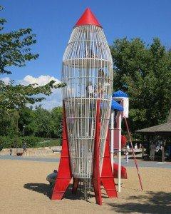 Rocket Park Boulder Colorado