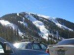 A-Basin ski runs