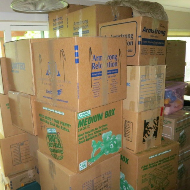 moving boxes make a move go faster