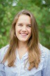 Leah Canfield, guest author of the blog Starting a business in college