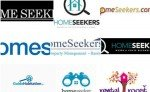 HomeSeekers Logo one of the sites Circlepis virtual tours feeds to