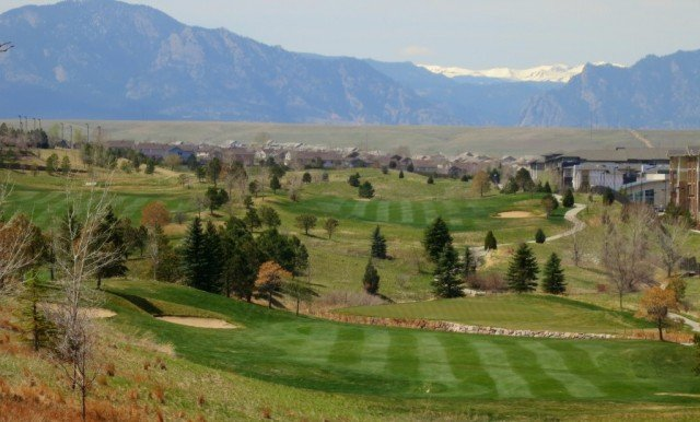 Omni Golf course