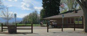 Sunsdet Golf Course Club House