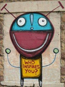boulder bot joy mural