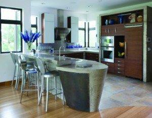 net zero kitchen boulder colorado