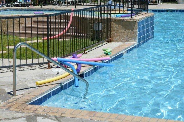 powderhorn recreation outdoor swimming pool