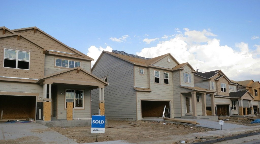 Silver Creek Lafayette Subdivision Of The Week