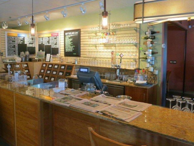 Brewing Market Coffee Shop - Boulder Real Estate News