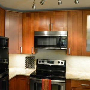 remodeled boulder colorado kitchen with ikea finishes