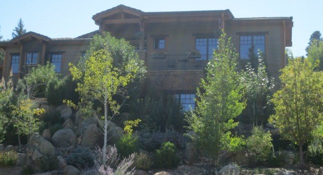 like new home in boulder colo with an amazing location