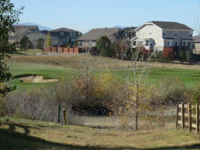 vista ridge and colorado national golf club course