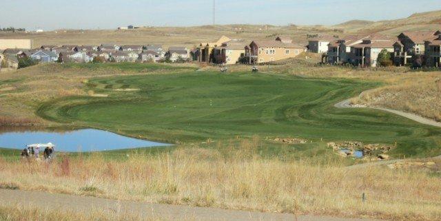 golf fairway #bouldercolorado
