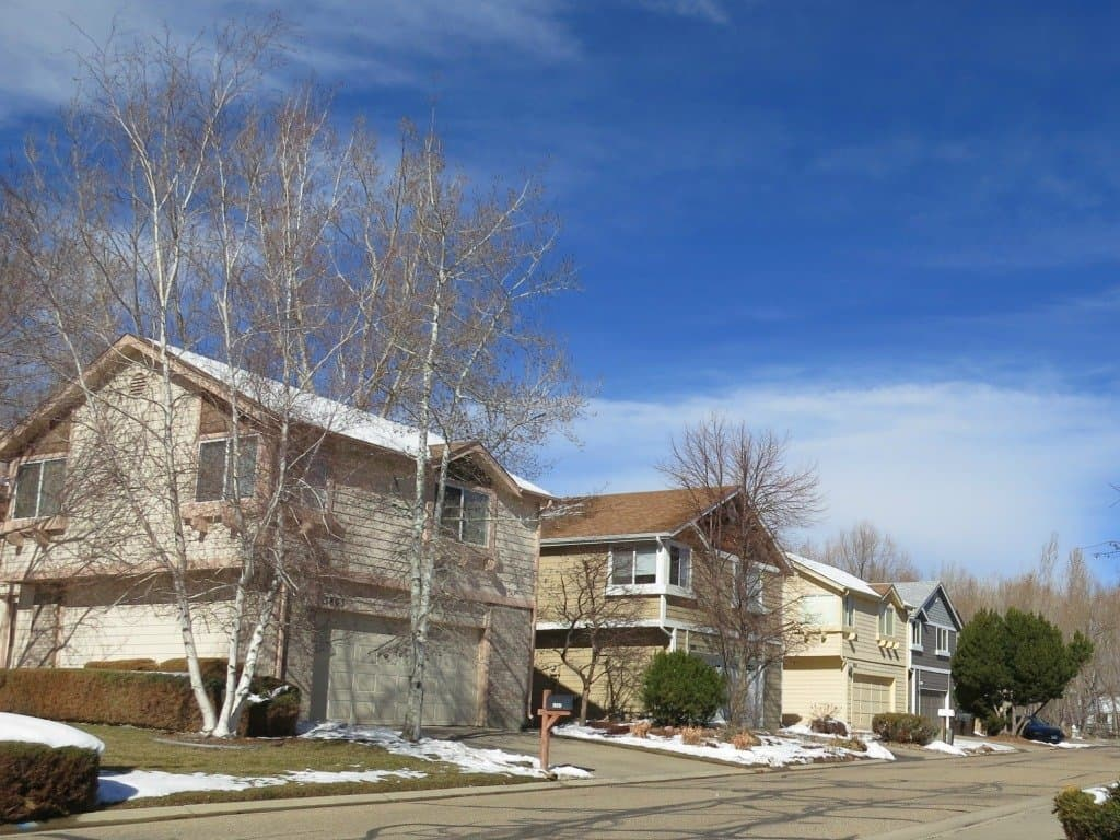 this is the new normal boulder housing market