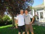 stock broker todd butler and realtor bob gordon boulder blogger