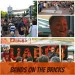 compilation of bands on the bricks photos taken on location at pearl street boulder