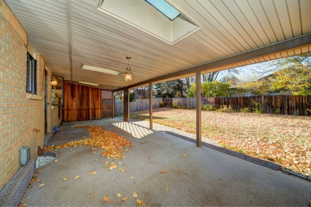 covered patio on 1124 lefthand longmont co