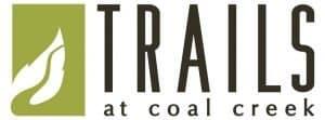 trails at coal creek logo