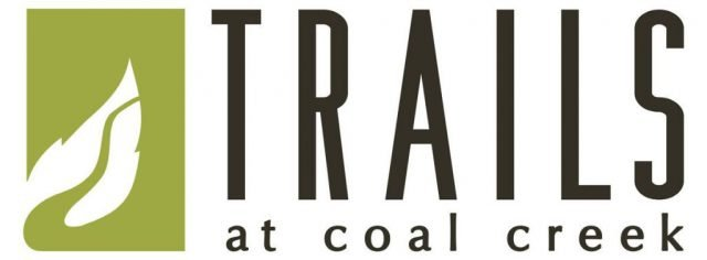 trails at coal creek logo