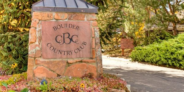 Boulder Country Club Lifestyle