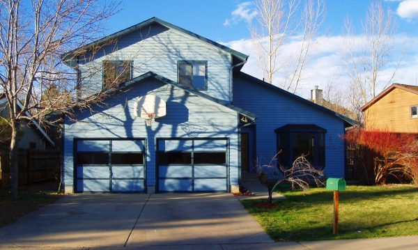 one of the boulder entry level homes for sale in the gunbarrel area of boulder colorado