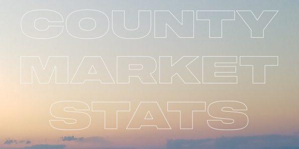 County Market Stats January