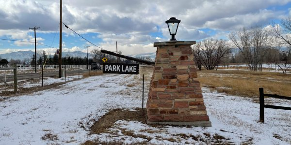Yearn For Peace And Quiet? Park Lake