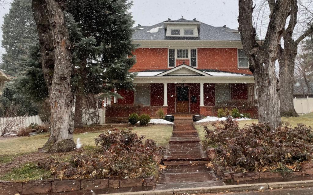 522 highland house